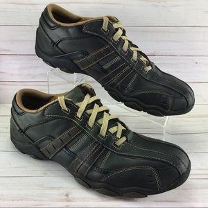 Skechers Diameter Vassell Casual Sneaker Size 11.5